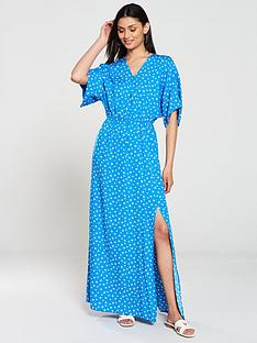 v-by-very-soft-kimono-maxi-dress-ditsy