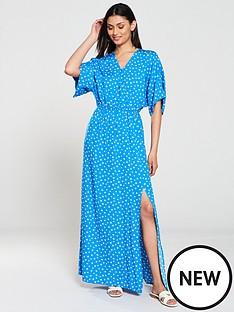 v-by-very-soft-kimono-maxi-dress-ditsy