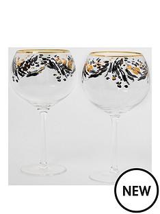 river-island-soir-collection-leopard-print-gin-balloon-glasses-ndash-set-of-2