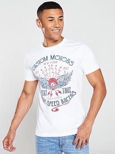v-by-very-custom-motors-t-shirt-white