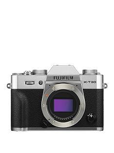 fujifilm-fujifilm-x-t30-body-only-silver