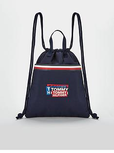 tommy-hilfiger-childrens-sticker-drawstring-bag