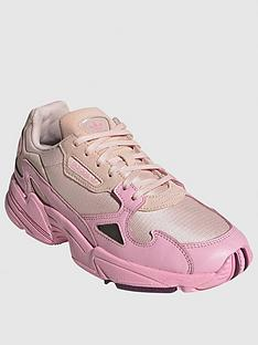 adidas-originals-falcon-trainers-pink