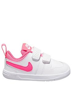nike-pico-5-infant-trainers-whitepink