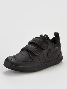 nike-pico-5-infant-trainers-black