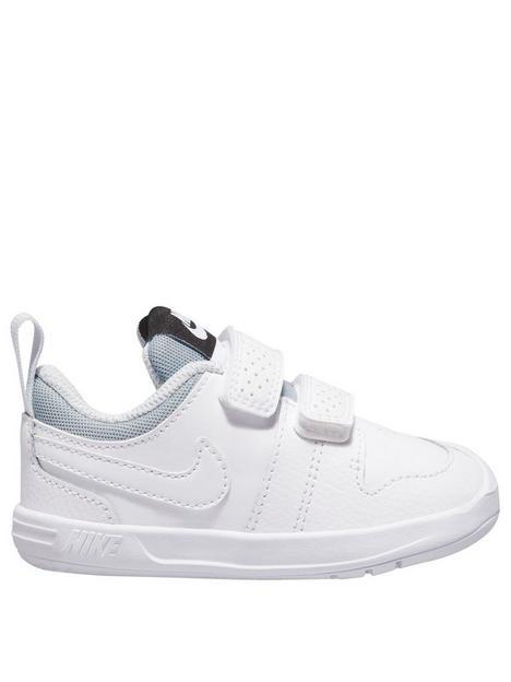 nike-pico-5-infant-trainers-white