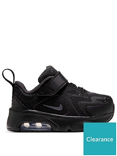 nike-air-max-200-infant-trainers-black