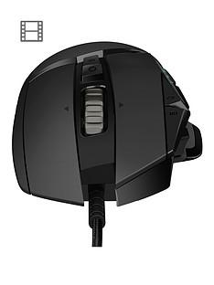 logitech-g502-hero-mouse