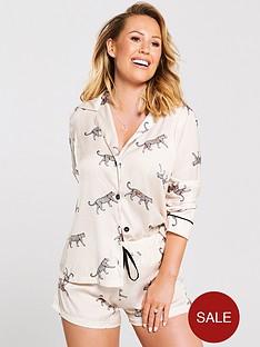 kate-wright-2-piece-satin-pyjama-set-animal-print
