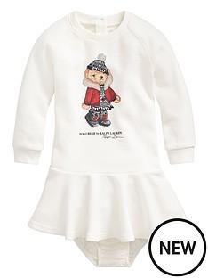 ralph-lauren-baby-girls-bear-peplum-sweat-dress-cream