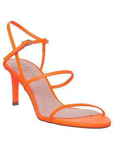 office-megastar-neon-heeled-sandal