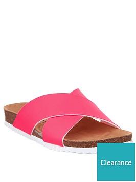 office-hoxton-flat-sandal