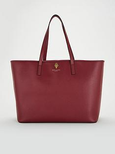 kurt-geiger-london-richmond-shopper-wine