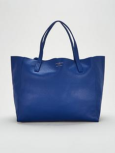 kurt-geiger-london-horizontal-tote--nbspbluenbsp