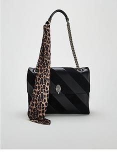 kurt-geiger-london-leather-large-soho-bag-black