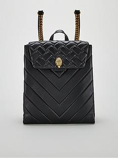kurt-geiger-london-leather-kensington-backpack