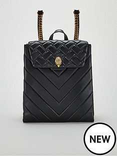 kurt-geiger-london-leather-kensington-backpack
