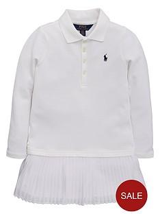 ralph-lauren-girls-pleated-polo-dress-white