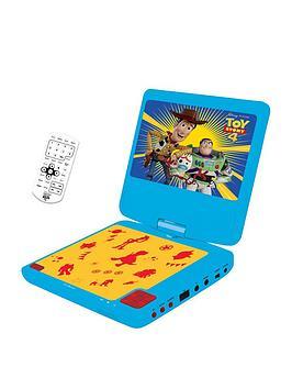 lexibook-toy-story-dvd-player