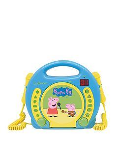 lexibook-peppa-pig-cd-player-with-2-mics