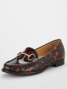 carvela-comfort-click-loafers-blackbrown