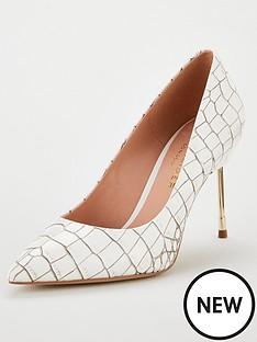 9918a4147f White | Kurt geiger | Shoes & boots | Women | www.littlewoodsireland.ie