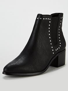 miss-kg-jubs-stud-heeled-chelsea-boots-black