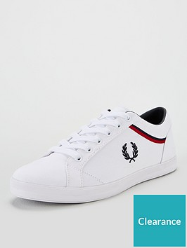 fred-perry-baselinenbsptrainer-white