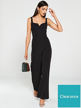 v-by-very-square-neck-wide-leg-jumpsuit-black
