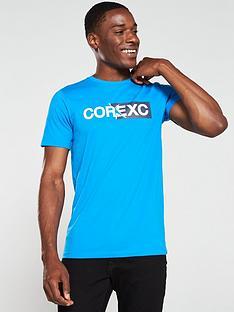 jack-jones-ripped-detail-logo-t-shirt-indigo-bunting-blue