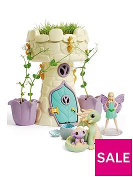 my-fairy-garden-dragons-tower-garden