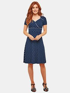 joe-browns-joe-browns-perfect-polka-dot-jersey-dress
