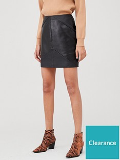 v-by-very-faux-leather-matt-and-shine-skirt-black