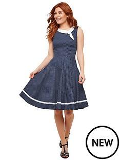 e4b9630414339 Cap Sleeve | Midi Dresses | Dresses | Women | www.littlewoodsireland.ie