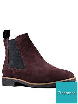 clarks-griffin-plaza-ankle-boot-burgundy