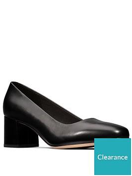 clarks-sheer-rose-heeled-shoes-black