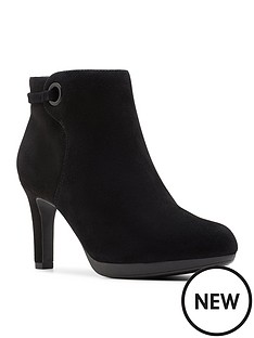 6c8381a686c Ankle Boots | All Styles & Sizes | Littlewoods Ireland