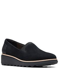 clarks-sharon-dolly-wide-fit-wedge-shoes