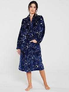 v-by-very-printed-zodiac-supersoft-robe-blue