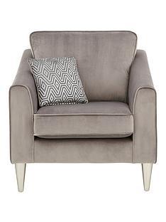 prod1088725011: Apollo Fabric Armchair