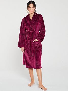 v-by-very-jacqaurd-ripple-robe-burgundy