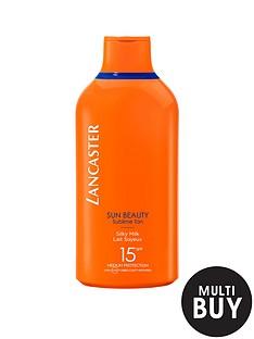 lancaster-lancaster-sun-beauty-silky-milk-spf15-400ml