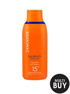 lancaster-lancaster-sun-beauty-silky-milk-spf15-175ml