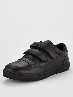v-by-very-leather-twin-strap-back-to-school-shoes-black