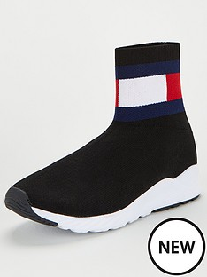 tommy-hilfiger-boys-sock-trainers