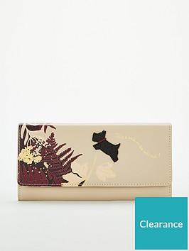 radley-wild-side-flapover-purse-grey