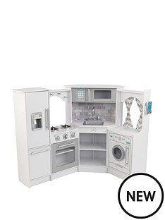 kidkraft-ultimate-corner-play-kitchen-with-light-and-sound