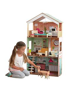 kidkraft-dottie-dollhouse