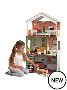 kidkraft-dottie-dollhouse