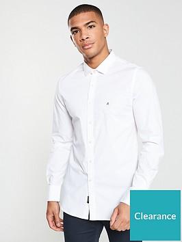 replay-r-logo-shirt-white